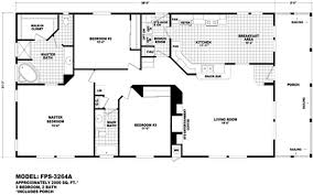 floor plans 2000 sq ft cavco home center south tucson in tucson arizona floor plan