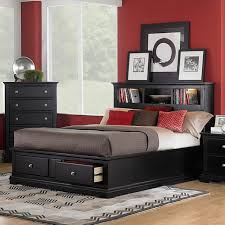 Plans For Platform Bed With Drawers by Contemporary Beds With Storage 18 Space Saving Bed Design Ideas