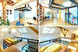 gain de place chambre mezzanine gain de place lit mezzanine 2 places gain de place ado
