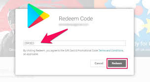 redeem play gift card how to earn free play credit and play gift cards