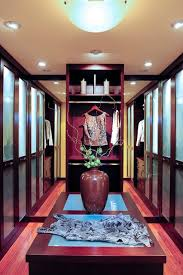 closet glass door designing modern bathroom using wood closet glass door u0026 glass