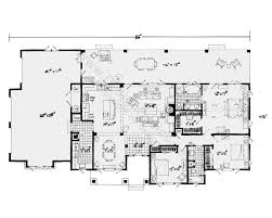 Open Layout House Plans by One Floor House Plans Houses Flooring Picture Ideas Blogule