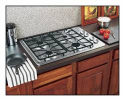 Gas Countertop Range Kitchen Cooktops Ge 30