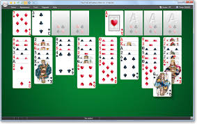 free freecell frecell screenshot