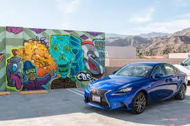 lexus ultimate sports car street car meets street art lexus is 350 f sport drivingline