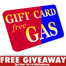 gas gift card win a 5 000 gas gift card julie s freebies