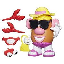 Potato Head Kit Disguise Cheap Hasbro Potato Head Hasbro Potato Head Deals