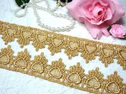 lace ribbon in bulk sequin rhinestone appliques venice lace trim for sale from