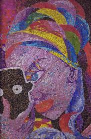 stin with danke mit mosaic nala artworks from kenya the nala project