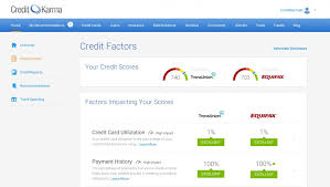 quotes about karma not existing credit karma raises 175 million at 3 5 billion valuation