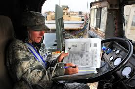 air force vehicle operations photo essay 387th elrs combat truckers on the road again u s
