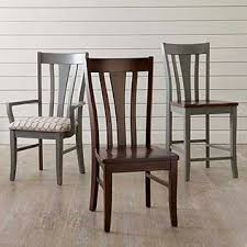Dining Chairs And Tables Wood Dining Room Chairs Handcrafted Bassett Chairs