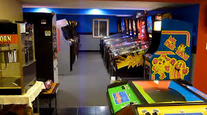furniture awesome games for basement game room kids gardner fox
