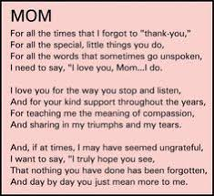 Love My Mom Meme - i hope my kids think of me this way i love you forever and ever
