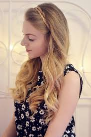 easy hairstyles for shoulder length hair step by step