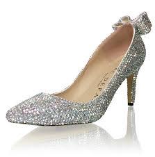 Rhinestone Flat Sandals Wedding Comfortable Wedding Shoes Wedding Heels Bridal Heels
