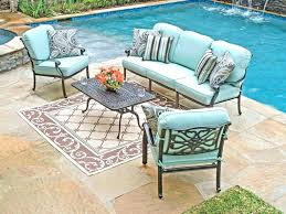 Patio Furniture Seat Cushions Replacement Cushions For Porch Furniture Annebeeken