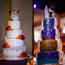 tangled cake topper cakes spectacular disney wedding cake that will make your wedding