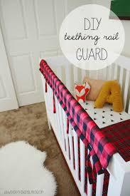 everything emily diy teething crib rail guard now this one