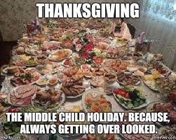 Funny Holiday Memes - thanksgiving imgflip