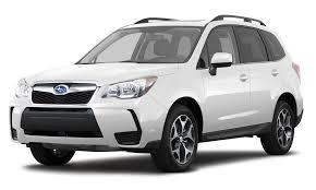 subaru forester car 2014 subaru forester trim levels and options twin city subaru