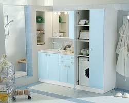 decorating beautiful ikea laundry room and small bathroom ideas
