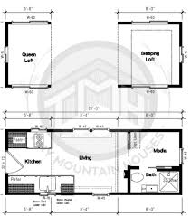 Floor Plan Company by Mt Shasta Tiny Mountain Houses This Model Is Neat Too Tiny