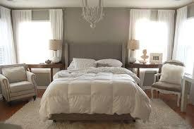 the nester bedrooms martha stewart flagstone gray walls