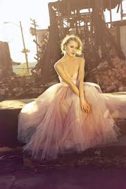 Tulle Wedding Dresses 4 Dreamy Tulle Wedding Dresses I U0027m Loving This Second They Look