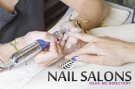 recommended nail salons near me open late in los angeles