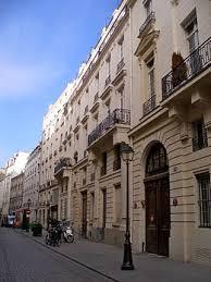 siege social boulanger rue rené boulanger wikipédia