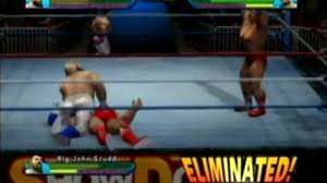 review showdown legends of wrestling xbox video dailymotion