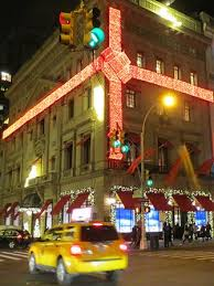 christmas season in new york newyorkcity uk
