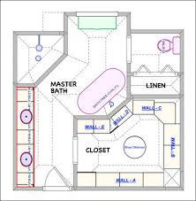 bathroom dm master sensational bath remarkable floor plans