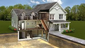 basement homes why don t homes basements properties nigeria