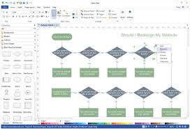 the best visio alternative for windows mac and linux