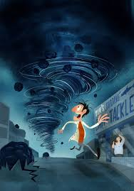 2013 cloudy with a chance of meatballs 2 movie wallpapers image foodhurricaneconcept jpg cloudy with a chance of