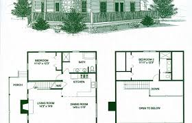 rustic cabin plans floor plans micro cabin plans simple rustic log small floor with two bedrooms