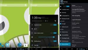 paranoid android rom update htc desire with paranoidandroid jelly bean 4 1 custom rom port