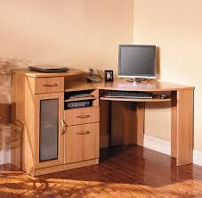 Bush Computer Desk With Hutch by Bush Cherry Corner Computer Desk Mapo House And Cafeteria