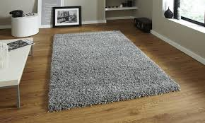Luxury Shaggy Rug Soft Thick Luxury Shaggy Rugs Groupon Goods