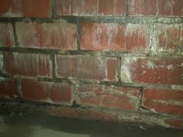 midwest basement systems foundation repair photo album clay block