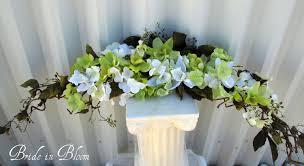 flower decoration exquisite design flower decoration for ganpati