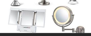 best rated lighted makeup mirror 5 best lighted makeup mirrors 2018 top picks and reviews