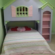 Doll House Bunk Bed Find More Dollhouse Bunk Bed For Sale At Up To 90