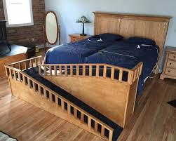 Dog Steps For High Beds Dog Stairs For High Bed Small Knowing Before Build Dog Stairs