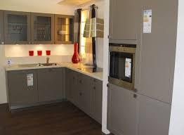 landhausküche grau häcker musterküche moderne landhausküche in grau