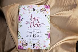 cheap save the date sending save the dates weddingwire