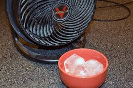 fan that uses ice to cool 10 ways to cool your home without a c