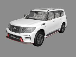nissan patrol 2016 black dolmat dmitry gta5 mods com forums